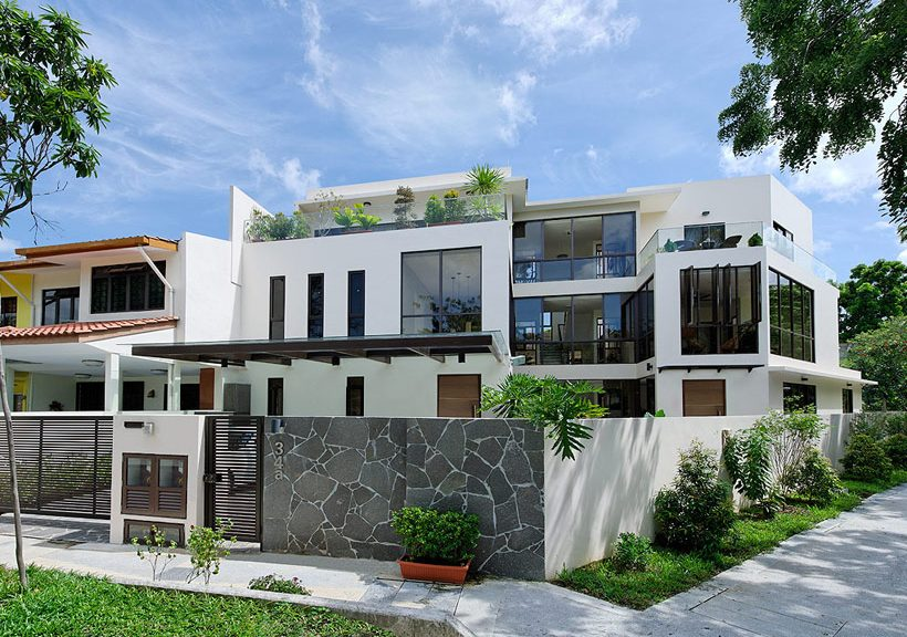 Exterior Painting services in Behala